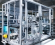 Montageautomat für Flachbaugruppen