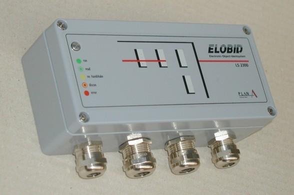 Elobid LS2000