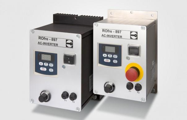 Frequenzumrichter ROfre 897