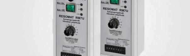 RO-RESOMAT 860